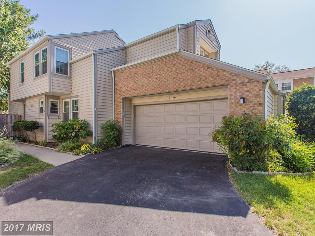 3 BR / 2 BA Contemporary Listed At $555,900 In Kingstowne thumbnail