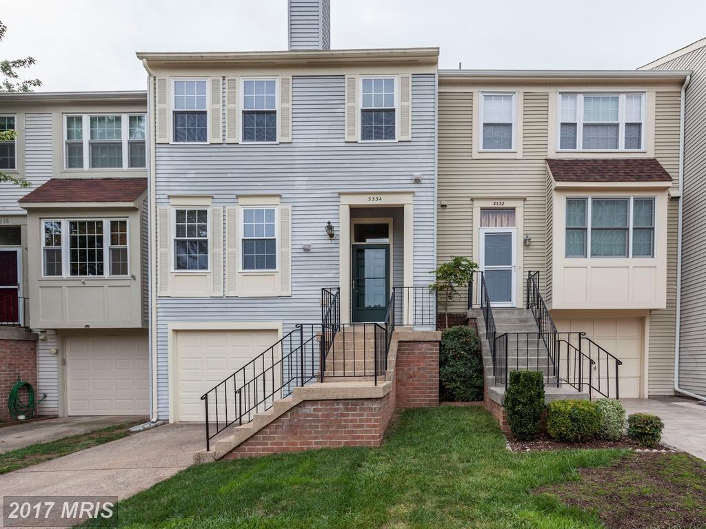 What can you buy for $389,500 To $430,500 In Fairfax? thumbnail