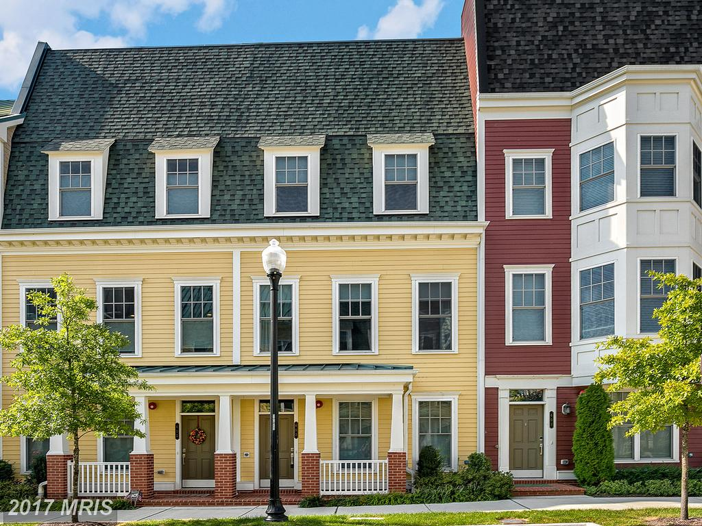 Interesting Townhouse For Sale In Alexandria, VA thumbnail