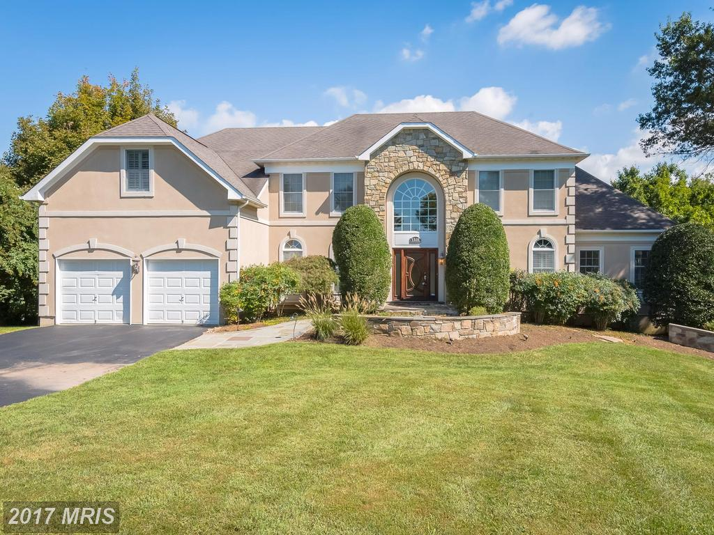 1101 Mountain Hope Ct