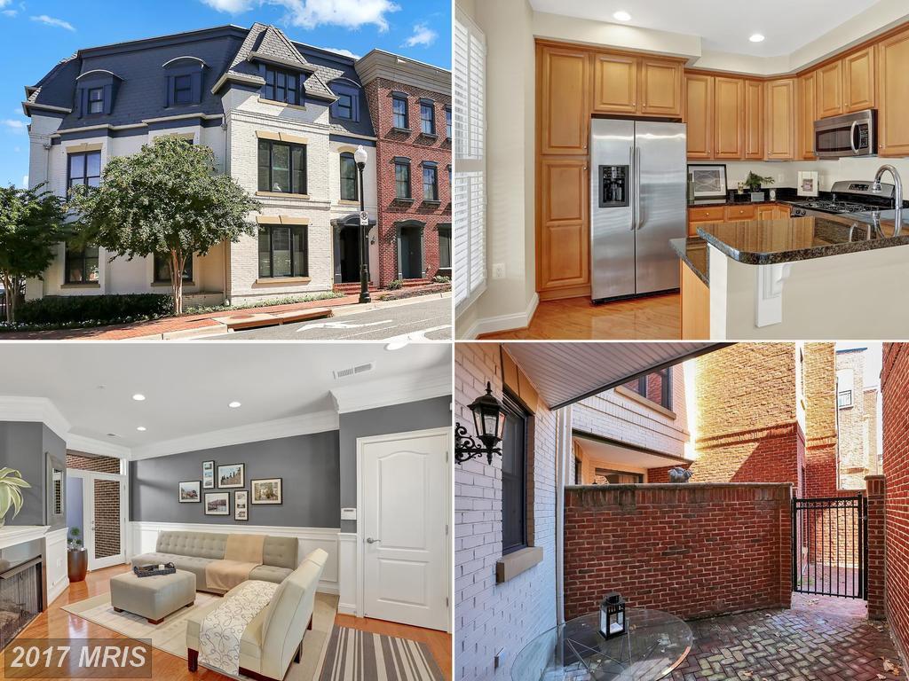 Considering Duke Condominium? Consider This Townhouse. thumbnail