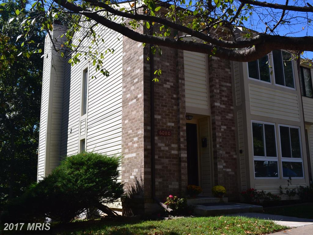 6080 Hollow Knoll Ct