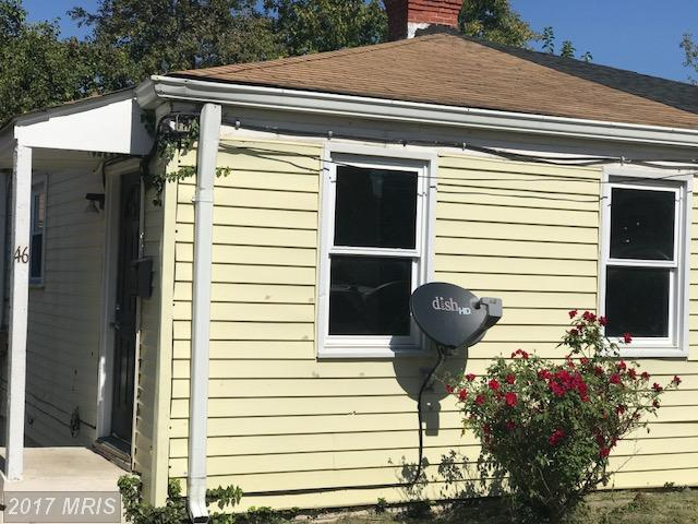 2 BR / 1 BA Craftsman Listed At $275,000 In 22305 thumbnail
