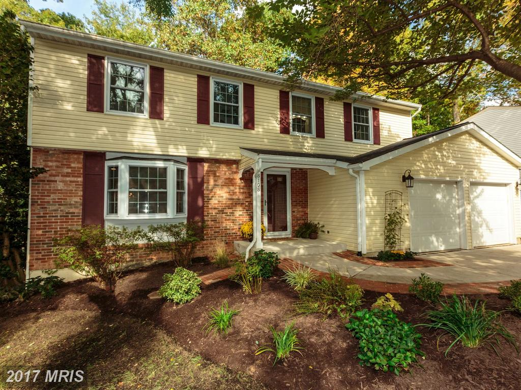 8108 Rolling Knoll Ct