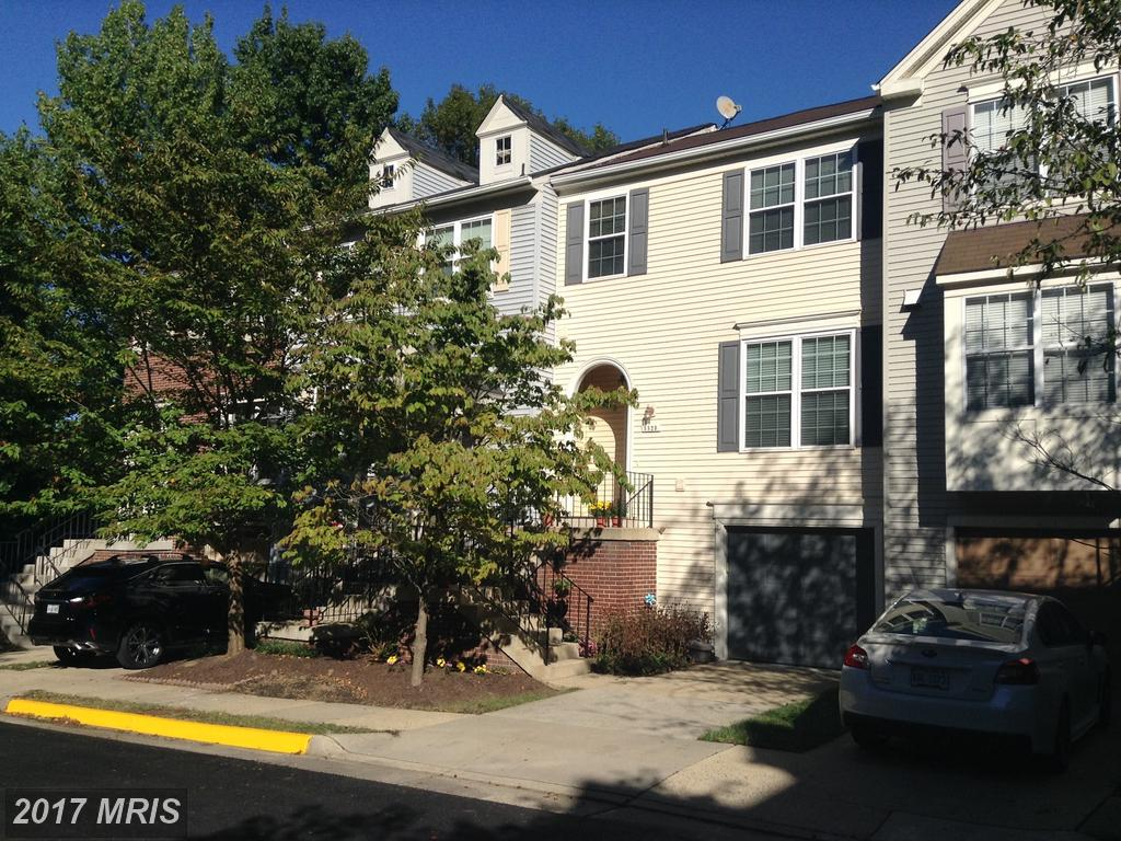 5823 Pin Oak Commons Ct #7, Burke, VA 22015