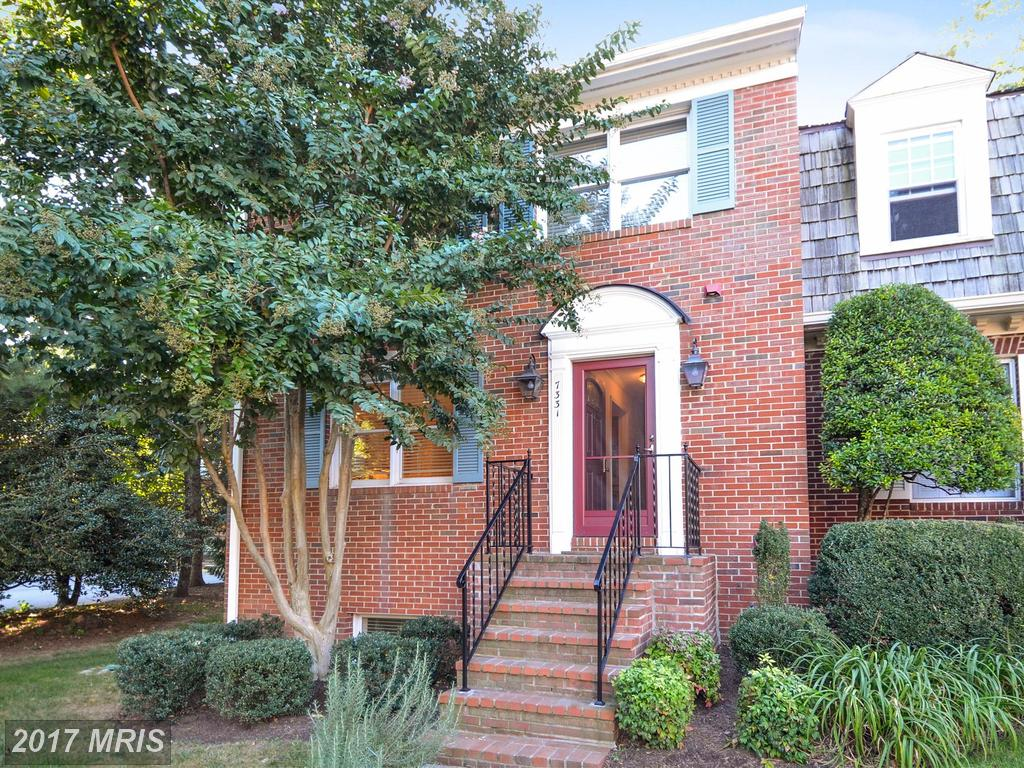 Shopping For Real Estate In Fairfax County For Around Less Than $775k? thumbnail
