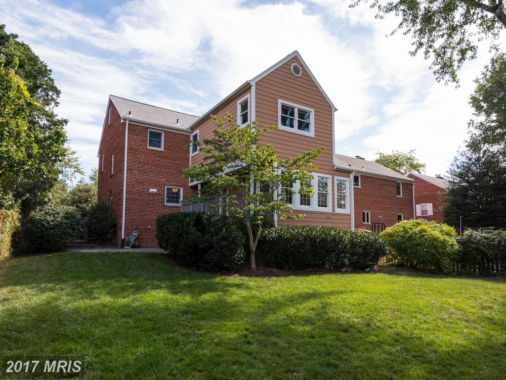 What Choices Are There For Buyers Seeking A $935,000 House In The City Of Alexandria? thumbnail