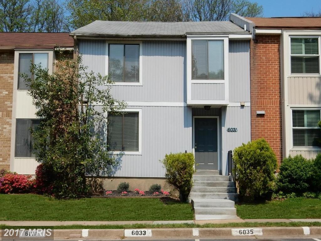 6031 Forrest Hollow Ln, Springfield, VA 22152