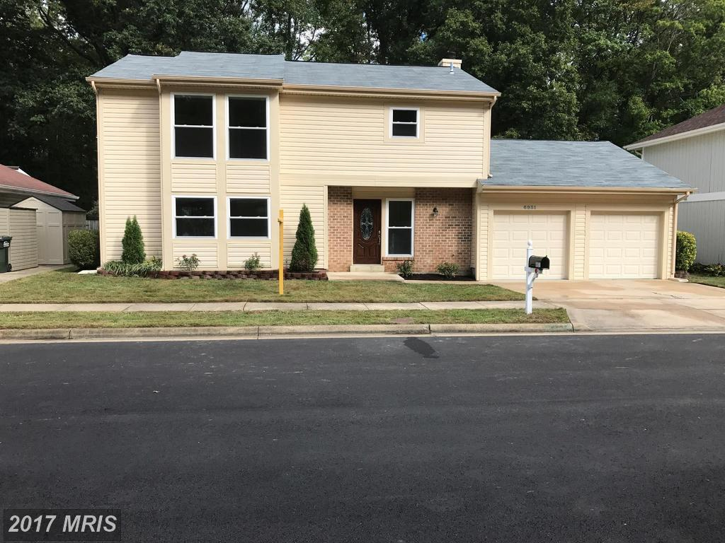 6931 Deer Run Dr, Alexandria, VA 22306