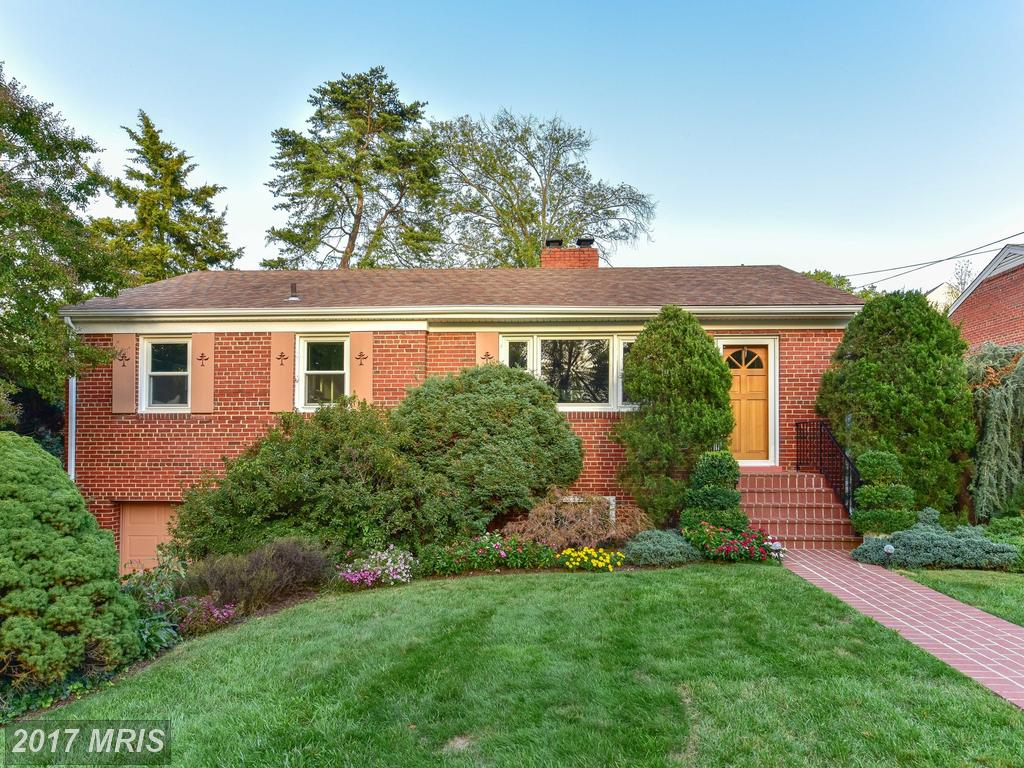 615 Putnam Pl Alexandria Virginia 22302 Just Listed For $699,000 thumbnail