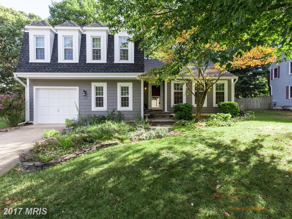 Nesbitt Realty Sells Real Estate In Alexandria VA thumbnail