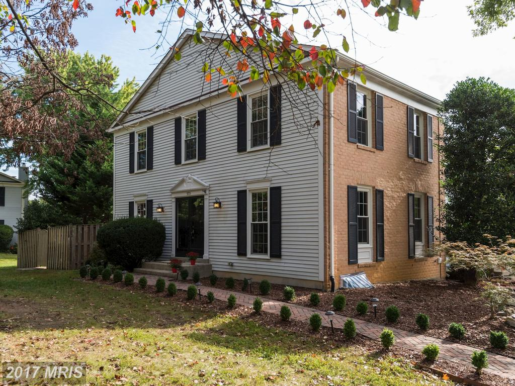 How Much For 3 Bedrooms In Fairfax County? thumbnail