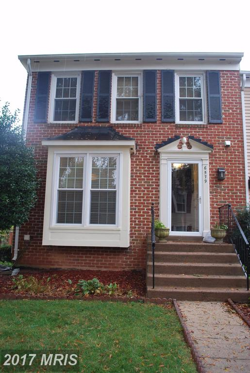 1,370 Sqft Townhouse For $475,000 In Alexandria thumbnail