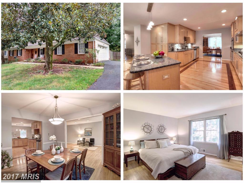 $725,000 :: For Sale At Chestnut Woods at Annandale In Fairfax County thumbnail