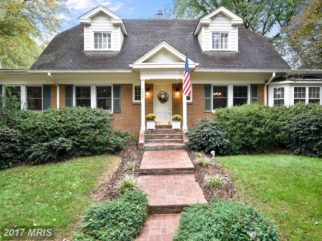 How Much Do Homes Cost At Pine Glen In Fairfax County? thumbnail