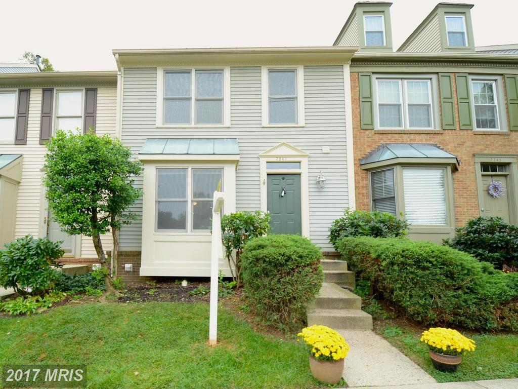 Nesbitt Realty Can Sell Your Townhouse At Kingstowne Fast And For The Best Price thumbnail