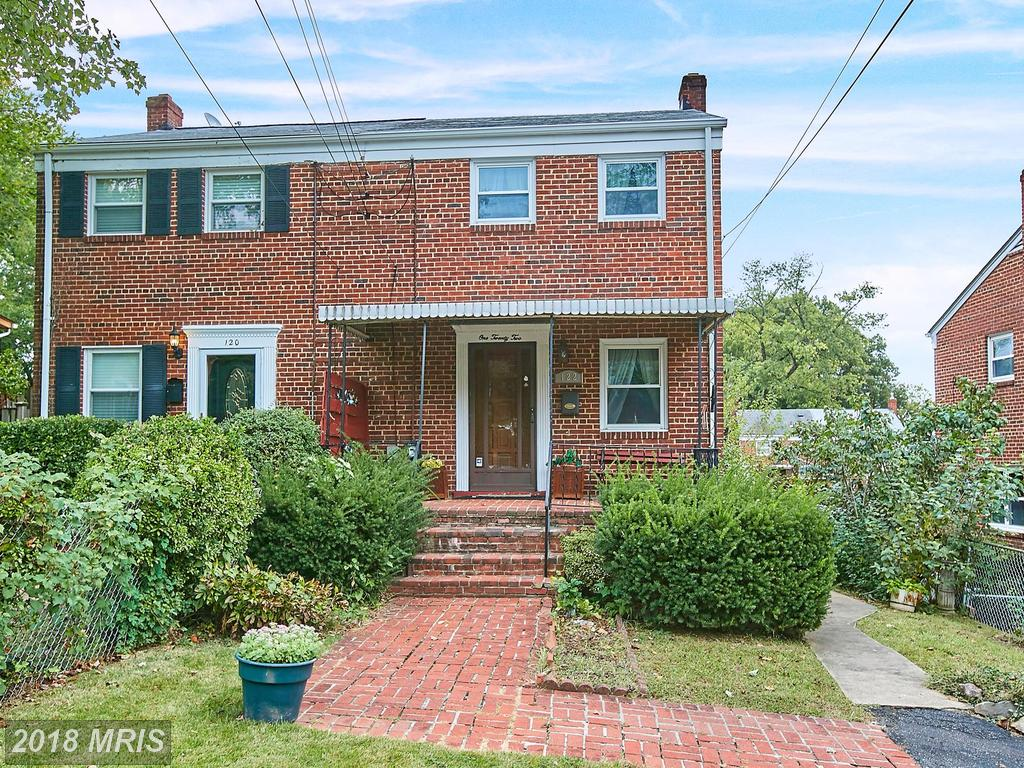Buyers' Credit Of $1,430 On A 2 Bedroom Home At 122 S. Ingram St In Alexandria VA thumbnail