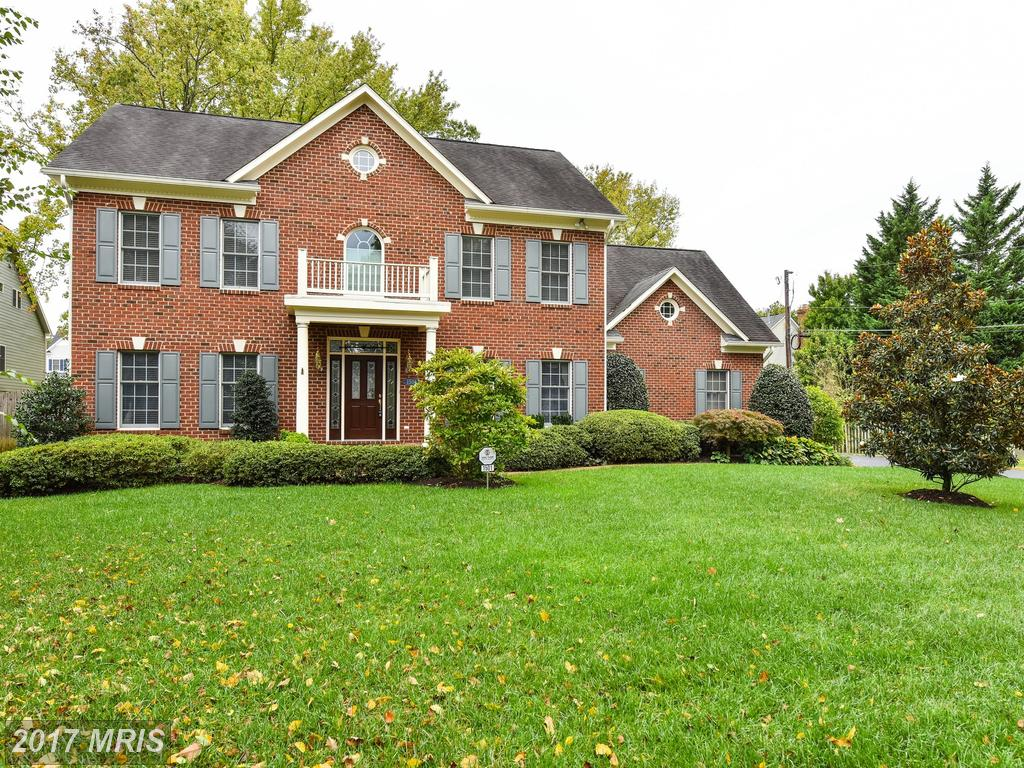 Have You Figured The Benefits Of A House In Fairfax County? thumbnail