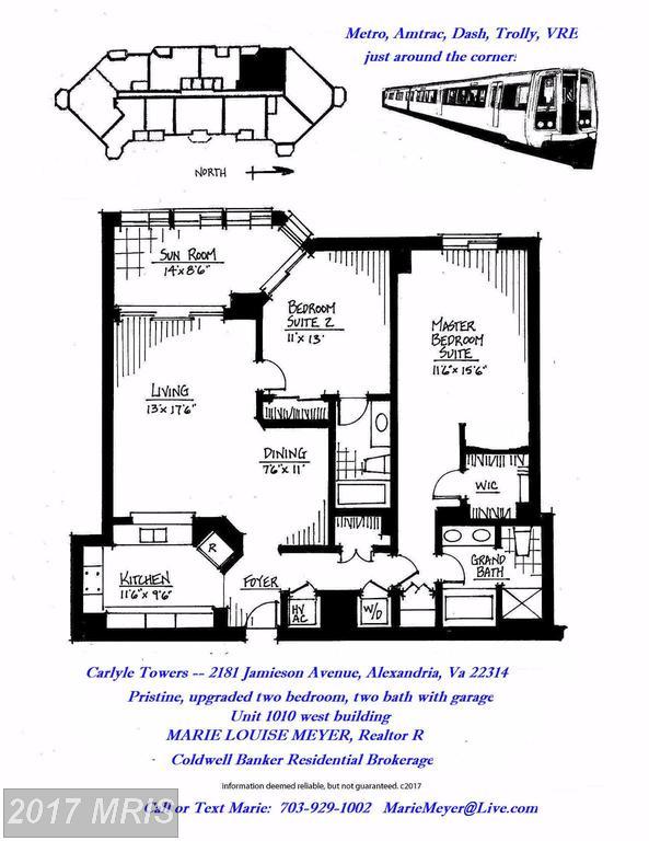 2181 Jamieson Ave #1010