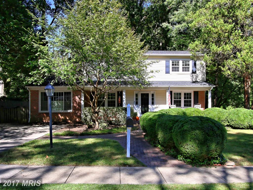 Are You Looking For 4 Bedroom Homes In Fairfax County But Want To Spend Less Than $603,750? thumbnail