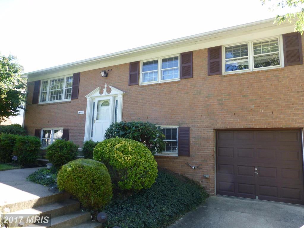 How Much Is A 4 Bedroom Home In Fairfax County? thumbnail