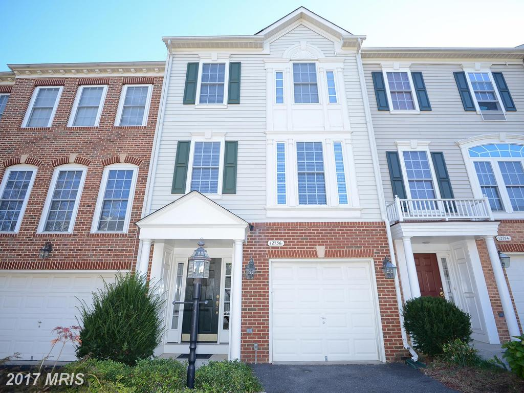 Establishing Real Estate Objectives For Your 1,932 Sqft Townhouse In Fairfax County thumbnail