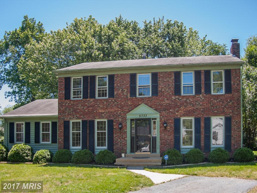 Spending $569,500 For A House Like 5733 Buckhaven Ct In Hayfield Farm? thumbnail