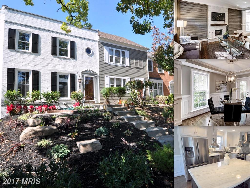 Photos And Prices Of Townhouses In Old Town Alexandria thumbnail