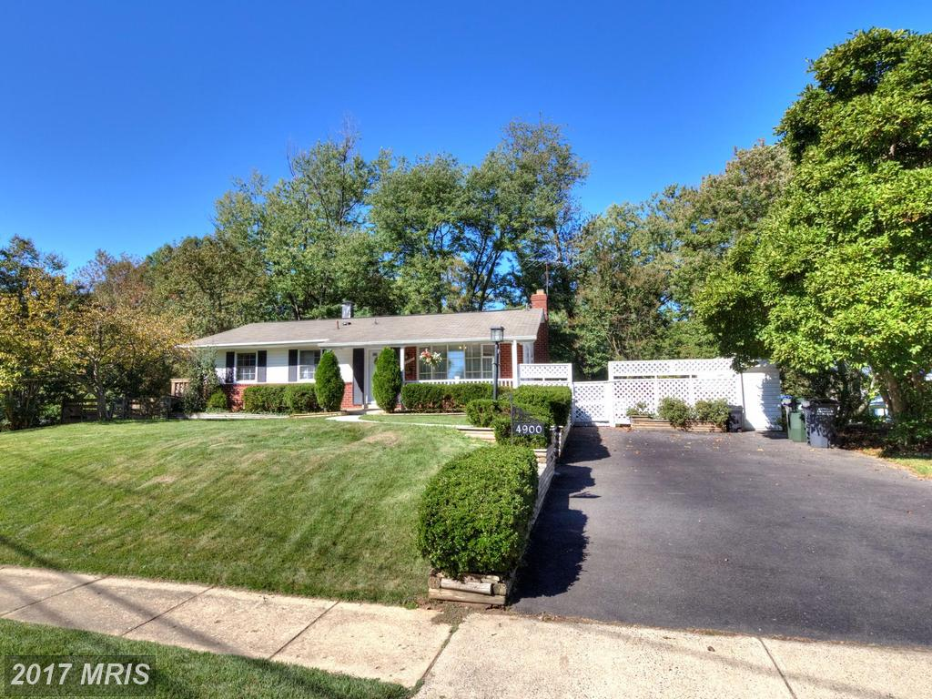 4 Beds // 3 Full Baths - // $512,888 In Annandale At Ravensworth Grove thumbnail