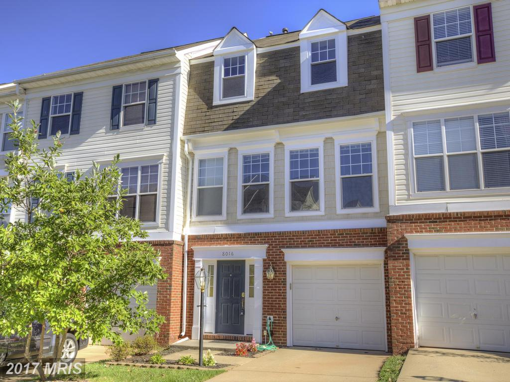 Qualities Of Alexandria To Consider When Shopping $315,000 Townhouses Like 8016 Duck Pond Ter In 20111 thumbnail