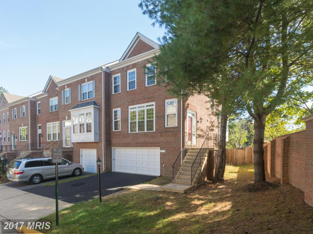 Profile And Facts About Windsor Mews In Fairfax County thumbnail