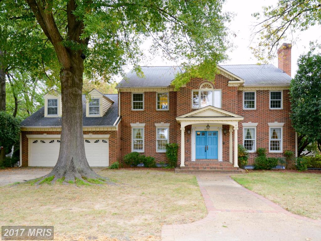 Would You Pay $985,000 For A 4 Bedroom Colonial In Alexandria At Mt Vernon On The Potomac? thumbnail