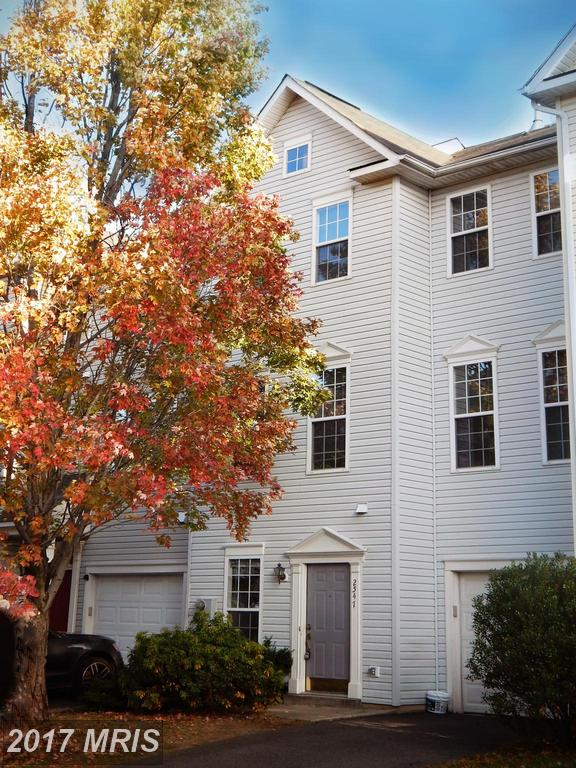 McNair Farms Landbay 6 Back-to-back Townhouse In Fairfax County For $359,900 thumbnail