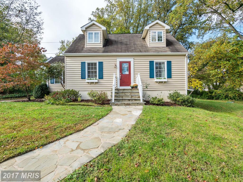 Let me help you Save Money On Your House Purchase In Fairfax thumbnail