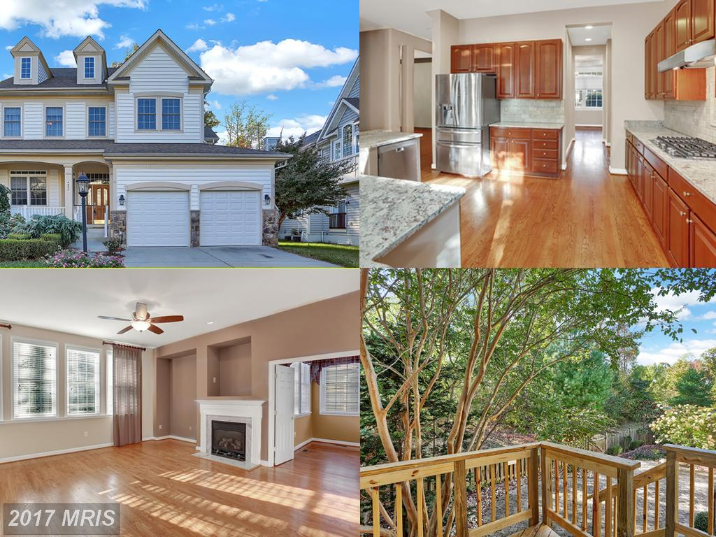 Check Out This Semi-detached Home For Sale In Fairfax thumbnail