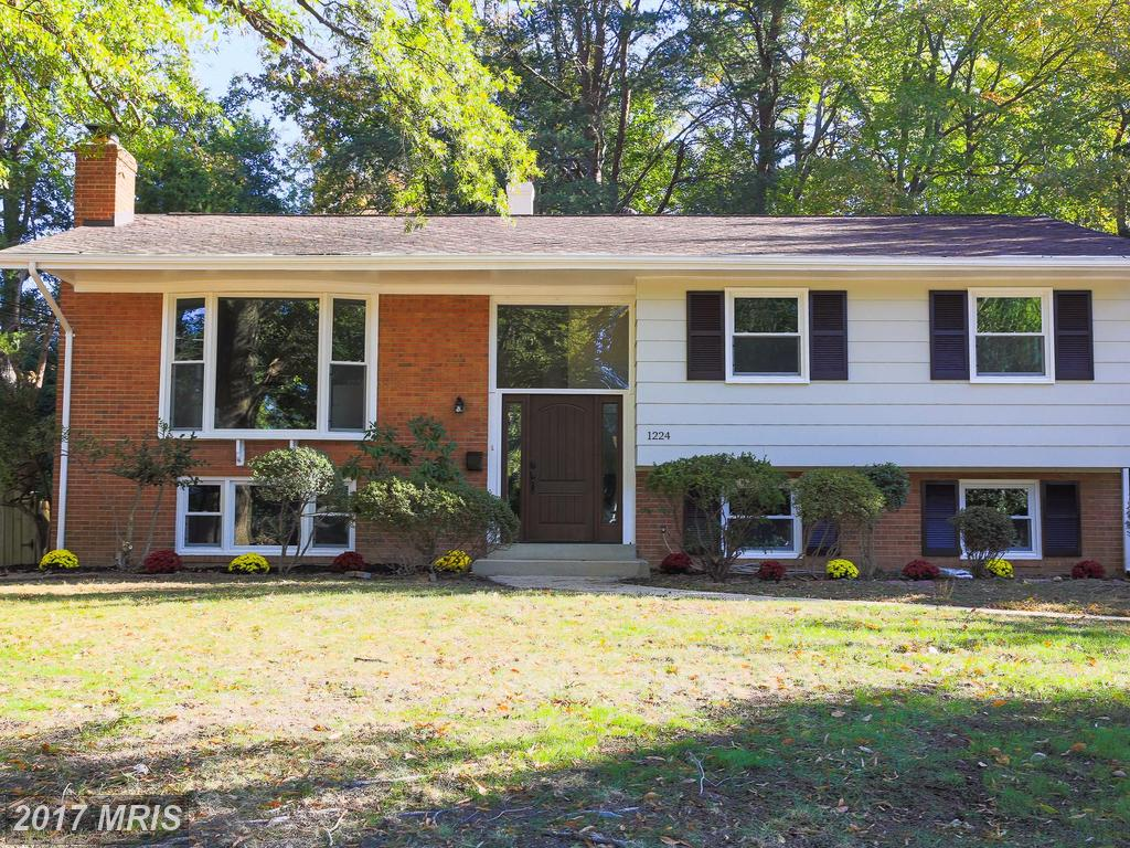 Amazing Remodeled Single Family 4 Bedroom Home In Alexandria For $649,900 thumbnail