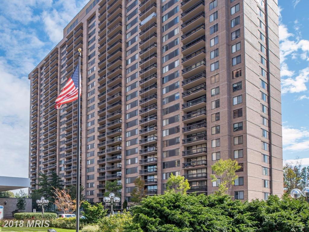 Will Nesbitt: Remember This If You're Shopping $369,999 High-Rise Condos Like 3705 George Mason Dr S #905s In 22041 thumbnail