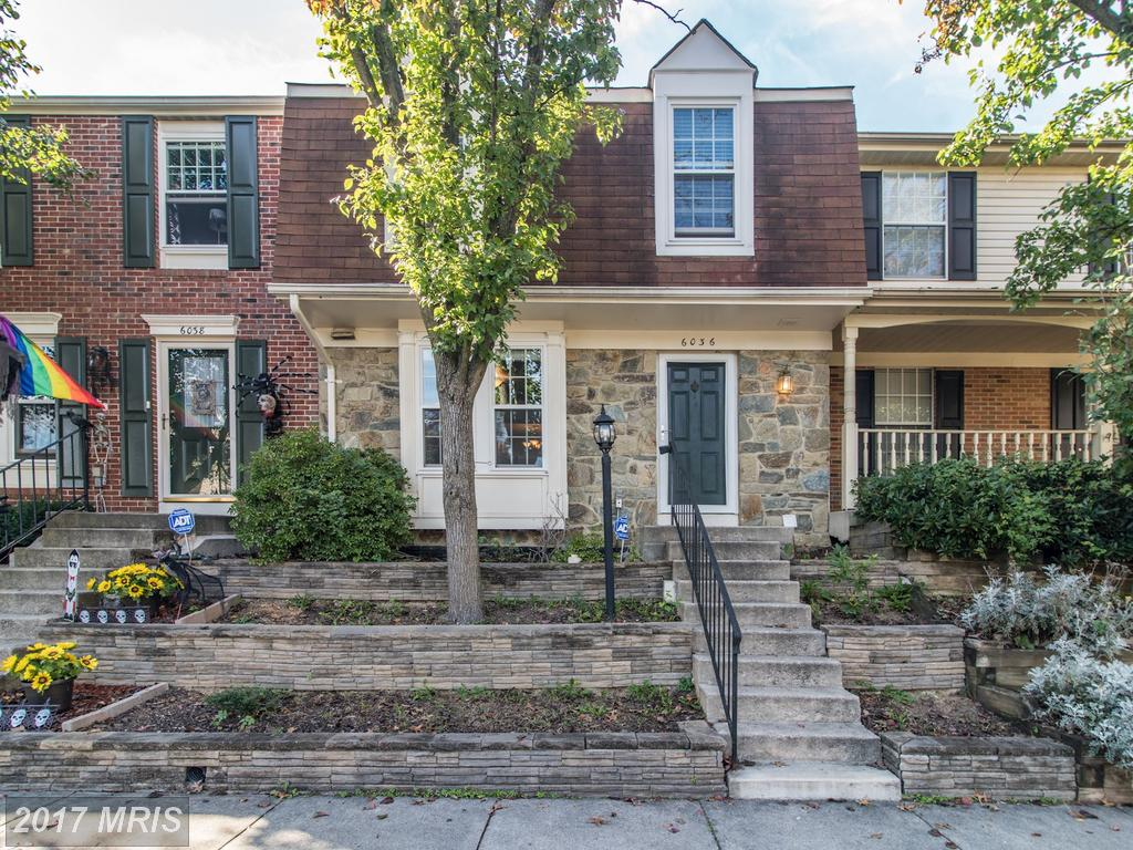 When Paying $425,000 For A 3-BR Row House In Fairfax County, It's Difficult - But Not Impossible - To Love The Seller As You Love Yourself thumbnail