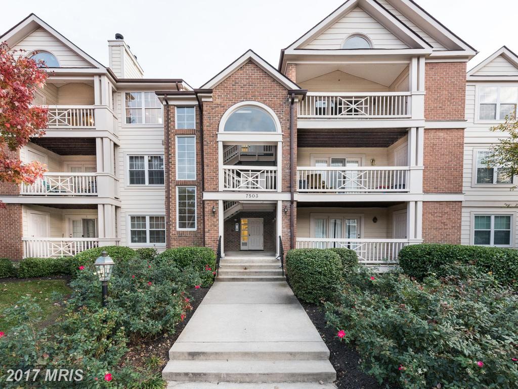 Life With A $289,900 Garden-Style Condo In Alexandria VA thumbnail