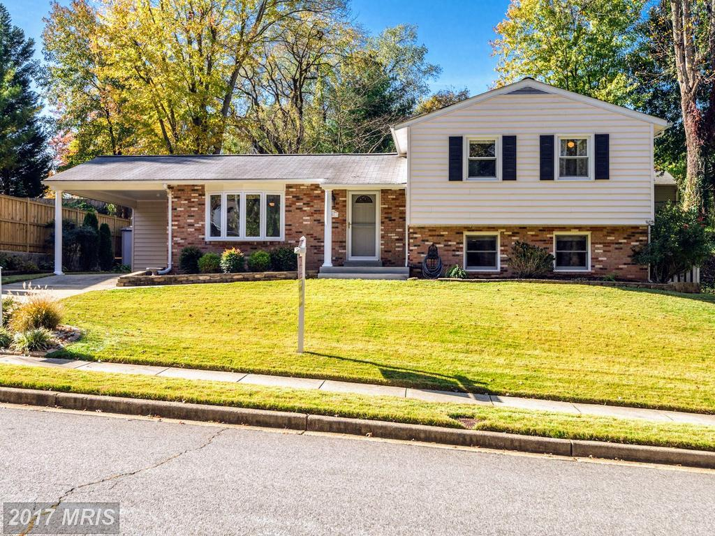 When Paying $549,950 For A House Like 6912 Gillings Rd In Rolling