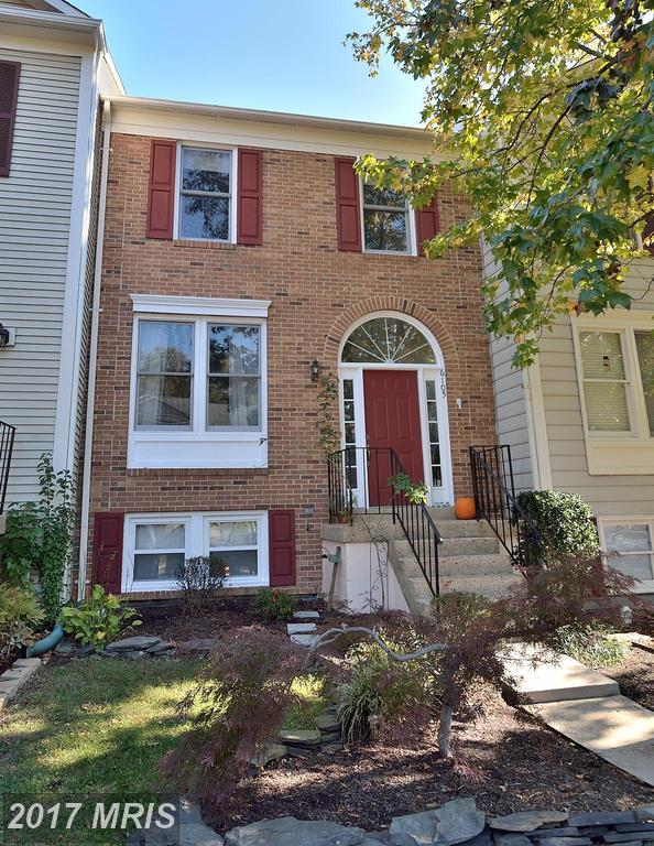 Steps To Buy A $449,950 Townhouse In Alexandria thumbnail