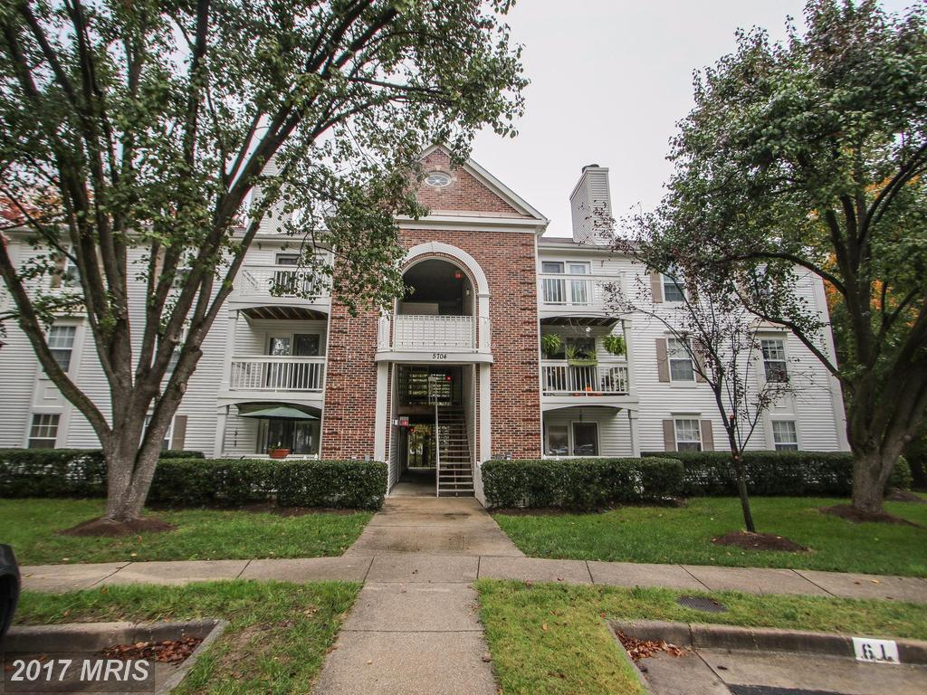 Shopping For A Garden-Style Condo Like 5704 Olde Mill Ct #143 In Olde Mill? thumbnail