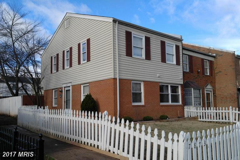 Real Estate In West Gate Elementary School District In Prince William County thumbnail