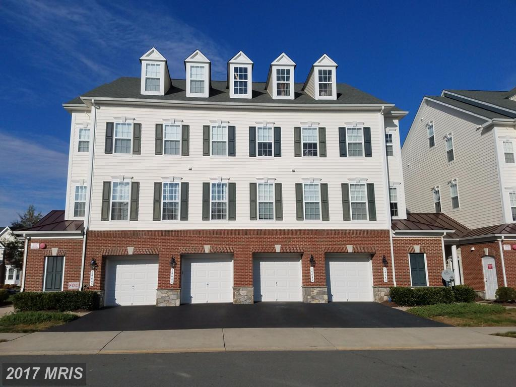 What Does Your Intuition Say About This Prince William County Townhouse? thumbnail