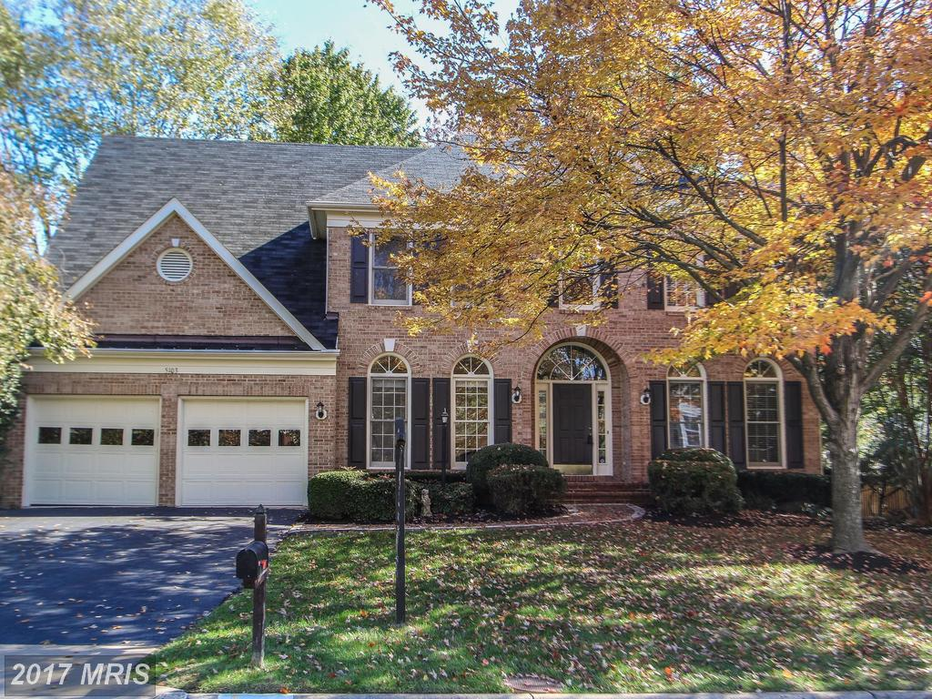 This Featured Home At Willow Ponds in Fairfax caught my eye thumbnail