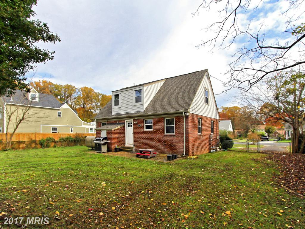 Photo of 3814 Jancie Rd