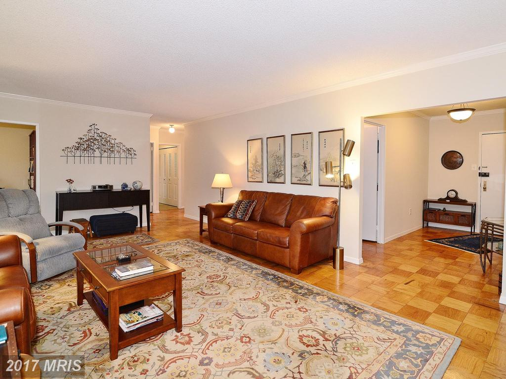 3705 George Mason Dr S #2005s, Falls Church, VA 22041