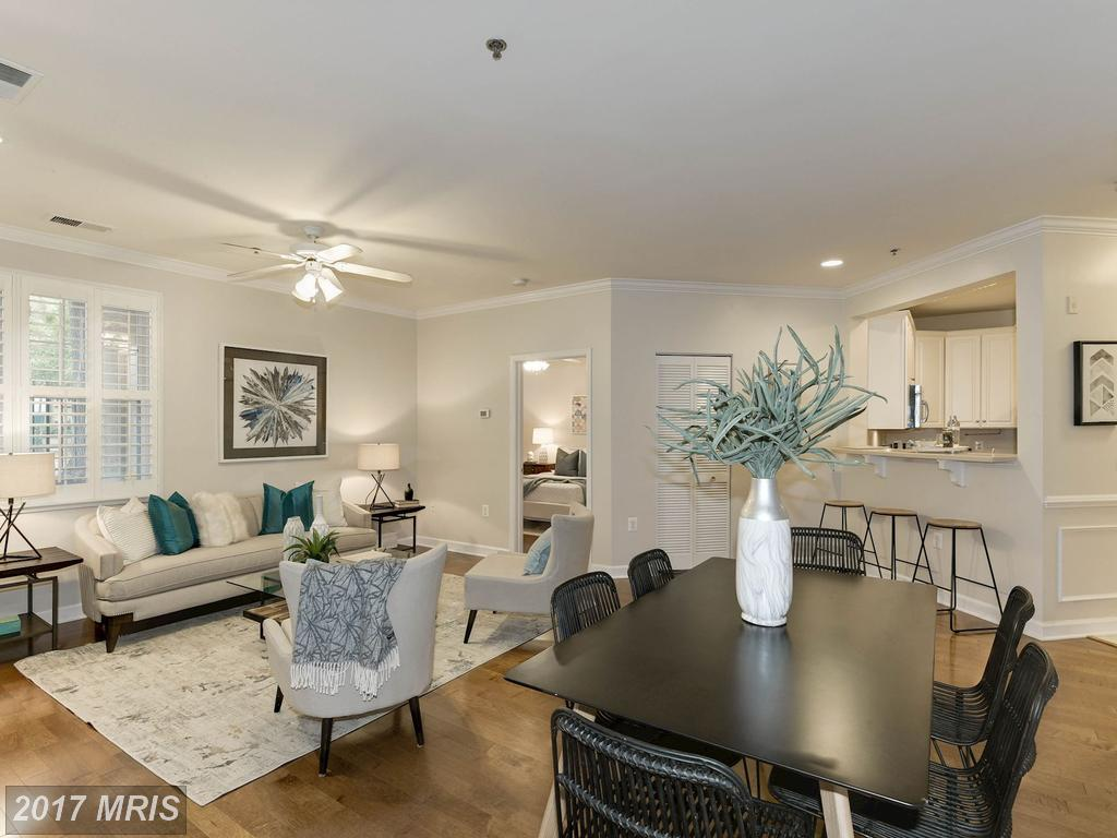Staging For Buyers Considering A 2-Bedroom Garden-Style Condo In Arlington County thumbnail