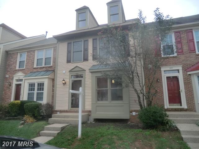 Consider A $469,900 Townhome In Alexandria At Kingstowne // 1,696 Sqft Of Living Area thumbnail