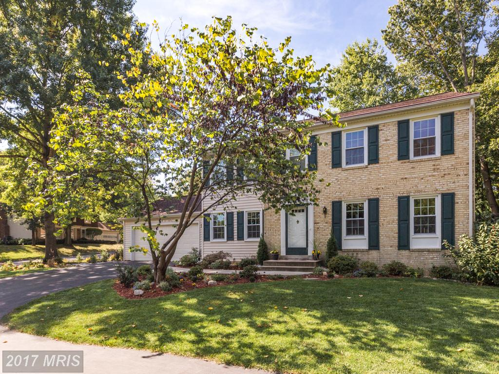 What can you get for $597,550 To $660,450 In Fairfax County? thumbnail